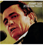 Vinile Johnny Cash - At Folsom Prison (2 Lp)