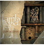 Vinile Lamb Of God - VII: Sturm Und Drang (2 Lp)