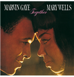 Vinile Marvin Gaye And Mary Wells - Together