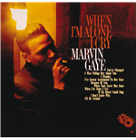 Vinile Marvin Gaye - When I'm Alone I Cry