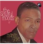 Vinile Marvin Gaye - The Soulful Moods Of Marvin Gaye
