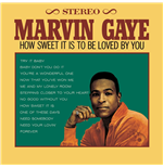 Vinile Marvin Gaye - How Sweet It Is To Be Loved By You