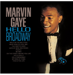 Vinile Marvin Gaye - Hello Broadway