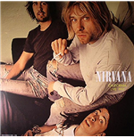 Vinile Nirvana - Live At Pat O' Brian Pavillion Del Mar  Ca  December 28th  1991