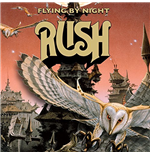 Vinile Rush - Flying By Night