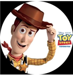 Vinile Songs From Toy Story Favorites (Picture Disc)