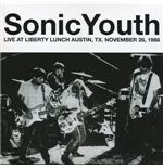 Vinile Sonic Youth - Live In Austin   November 26 1988