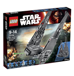 Lego 75104 - Star Wars - Shuttle Commando Di Kylo Ren