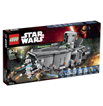 Lego 75103 - Star Wars - First Order Transporter
