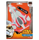 Star Wars - Navicella Soft 18 Cm Con Elastico