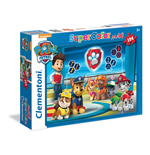 Paw Patrol - Puzzle Maxi 104 Pz - Just Yelp For Help