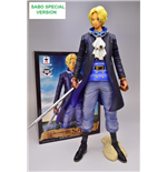 One Piece - Master Stars Piece The Sabo Special Version Figure (Altezza 26 Cm)