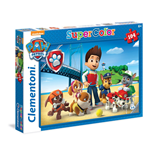 Paw Patrol - Puzzle 104 Pz - Ready For Action