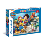 Paw Patrol - Puzzle Maxi 24 Pz - What's Up, Pups?