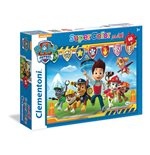 Paw Patrol - Puzzle Maxi 60 Pz - No Job Is Too Big
