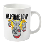 All Time Low - Da Bomb (Tazza)
