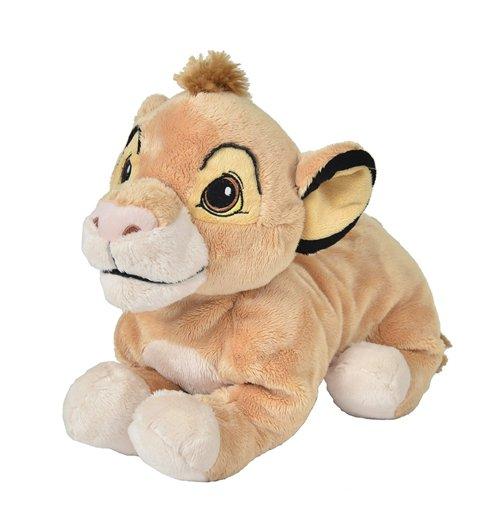 il re leone peluche