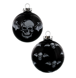 Avenged Sevenfold - Death Bat Set Of 4 (Decorazioni Di Natale)