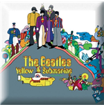 Beatles (The) - Yellow Submarine Album (Spilla Badge)