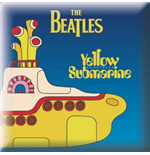 Beatles (The) - Yellow Submarine 99 Album (Spilla Badge)