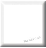 Beatles (The) - White Album (Spilla Badge)
