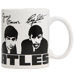 Beatles (The) - Portrait & Signatures (Tazza)