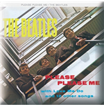 Beatles (The) - Please Please Me Album (Spilla Badge)