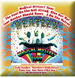 Beatles (The) - Magical Mystery Tour Album (Spilla Badge)