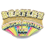 Beatles (The) - Magical Mystery Tour (Spilla Badge)