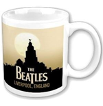 Beatles (The) - Liverpool (Tazza)