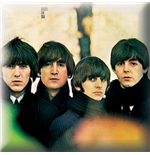Beatles (The) - For Sale Album (Spilla Badge)