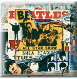 Beatles (The) - Anthology 2 Album (Spilla Badge)