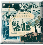 Beatles (The) - Anthology 1 Album (Spilla Badge)