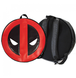 Deadpool - Logo Backpack (Zaino)
