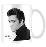 Elvis - Portraits (Tazza)