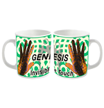 Genesis - Invisible Touch (Tazza)