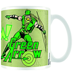 Green Arrow - Boom (Tazza)