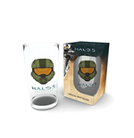 Halo 5 - Mask (Bicchiere)