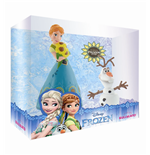 Action figure Frozen 182451