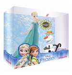 Action figure Frozen 182452