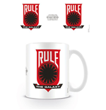 Tazza Star Wars Episode VII Rule The Galaxy