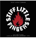 Vinile Stiff Little Fingers - Fly The Flags (live At The Brixton Academy 1991) (2 Lp)