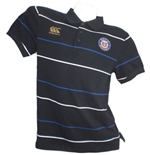 Bath Polo Pique Stripes