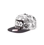 Cappellino Star Wars 182648