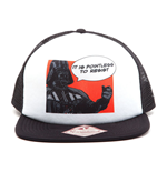 Cappellino Star Wars 182649