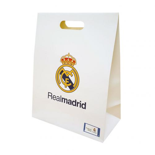 Busta regalo Real Madrid 182651