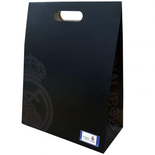 Busta regalo Real Madrid 182656