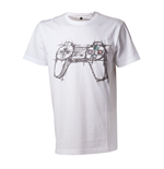 T-shirt e Magliette PlayStation 182674