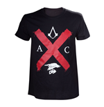 T-shirt e Magliette Assassin's Creed 182730