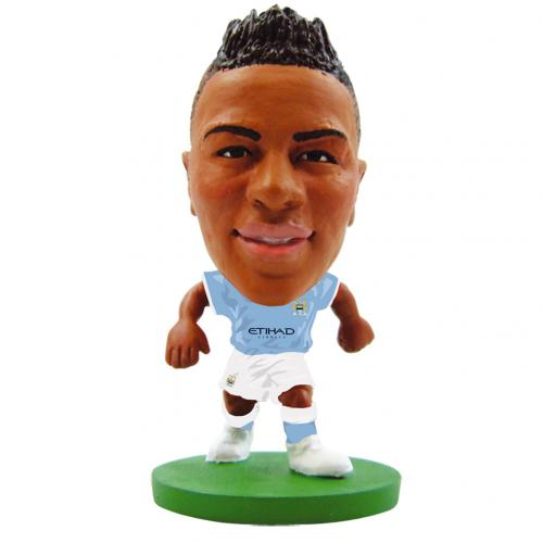 Action figure Manchester City 182810